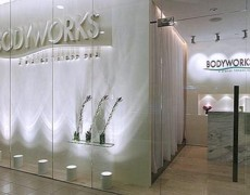 Bodyworks @ Great World City