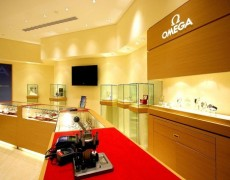 Omega @ DFS Scottswalk
